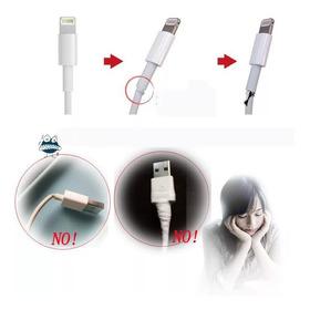 Resorte Para Cable Usb-protector De Cables