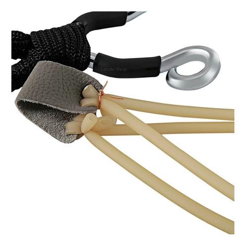 resortera sencilla flecha acero caceria juguete regalo