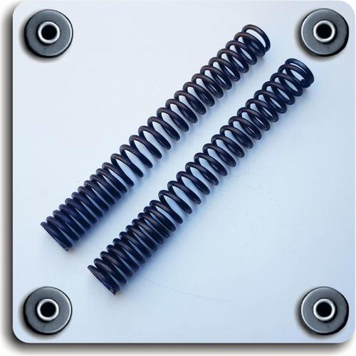 resortes horquilla suspension honda cr 125 r 1994-1996 x 2u