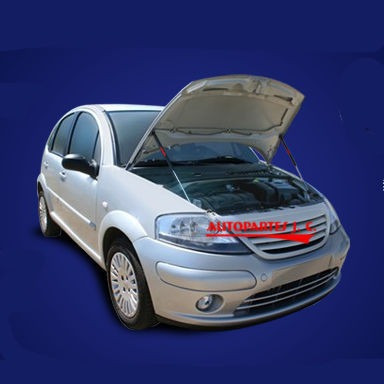 resortes neumáticos audi a 1 2011../ baul