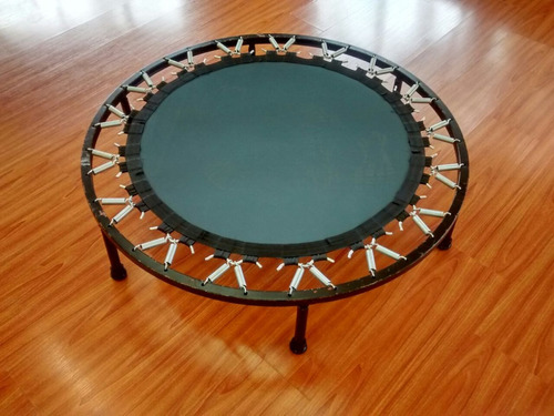 resortes para mini trampolín-brincolin. 8-9 cm
