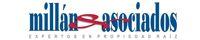 Logo de  Millan Asociados Propiedad Raiz S.a