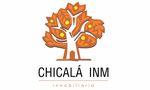 Logo de  Chicalainmobiliariasas