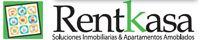 Logo de  Rentkasa Sas
