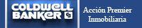 Logo de  Coldwell Banker Accion Premier