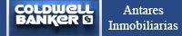 Logo de  Coldwell Banker Antares Inmobiliaria