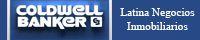 Logo de  Coldwellbankerlatinanegocios