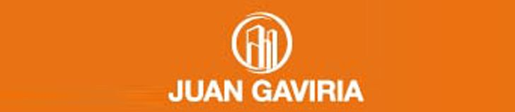 Logo de  Inmobiliaria Juan Gaviria Restrepo
