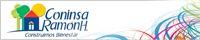 Logo de  Coninsa Ramon H