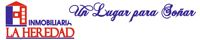 Logo de  Inmobiliaria La Heredad