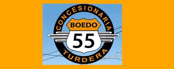 Logo de  Boedo55 Turdera