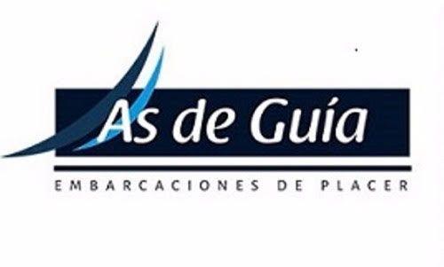 Logo de  As De Guia Embarcaciones