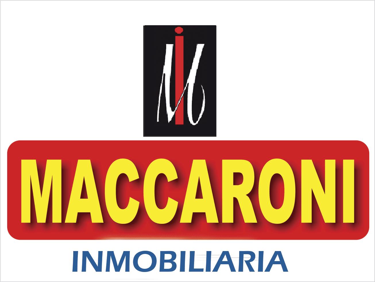 Logo de  Inmobiliaria Maccaroni - Estudio Integral