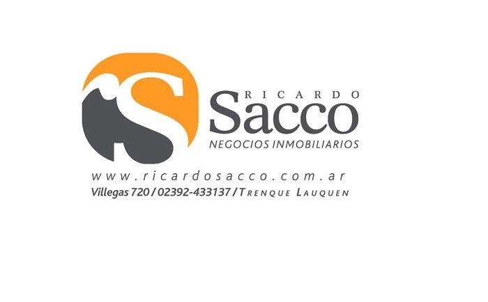Logo de  Ricardo Sacco Negocios Inmobiliarios