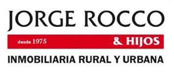 Logo de  Inm Jorge Rocco
