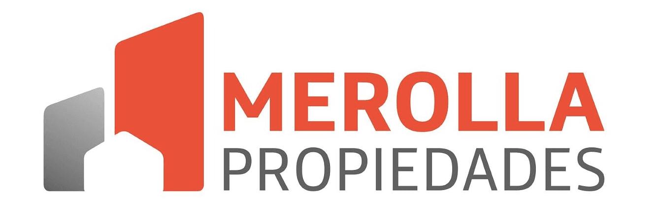 Logo de  Merolla Propiedades