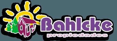 Logo de  Bahlcke Propiedades