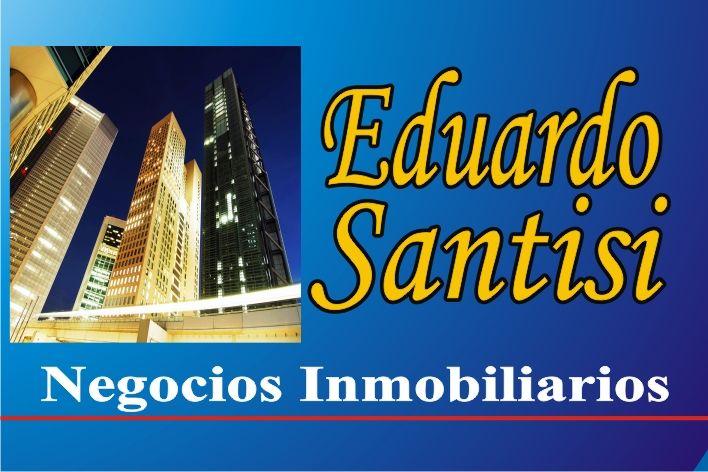 Logo de  Eduardo Santisi Inmobiliaria