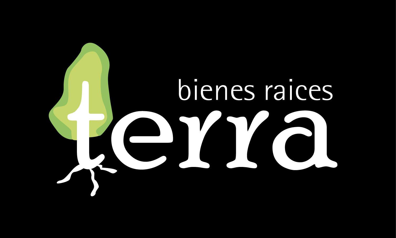 Logo de  Terra Bienes Raices