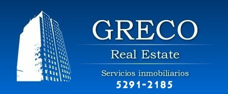 Logo de  Carlos Greco Real Estate