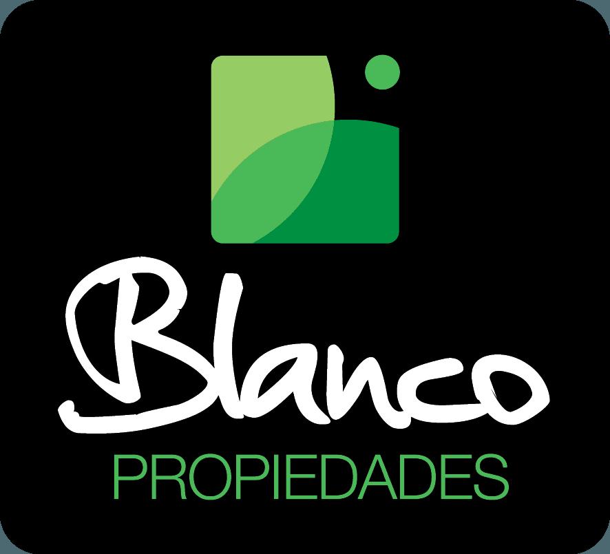 Logo de  Blancopropiedades