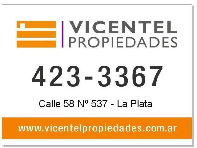 Logo de  Vicentel Propiedades