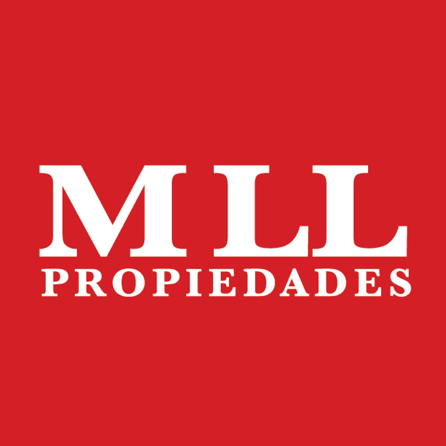 Logo de  Mll Propiedades