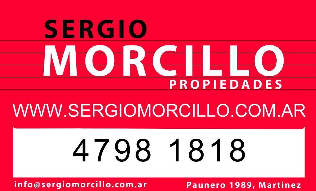 Logo de  Sergio Morcillo