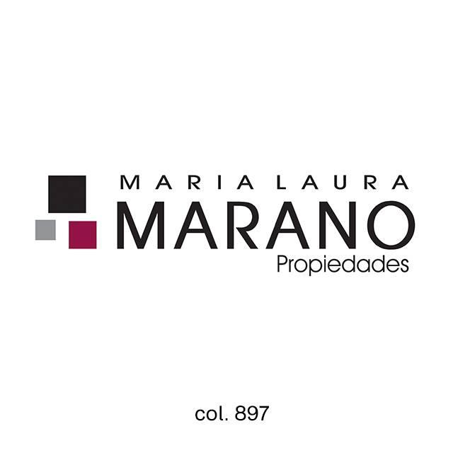 Logo de  Marano Propiedades Marano