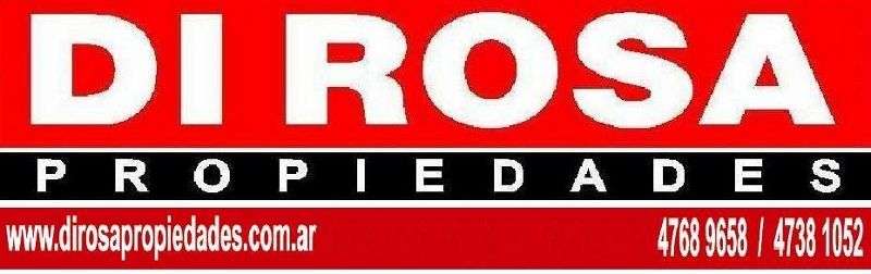 Logo de  Dirosa Propiedades
