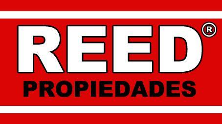 Logo de  Reed Propiedades