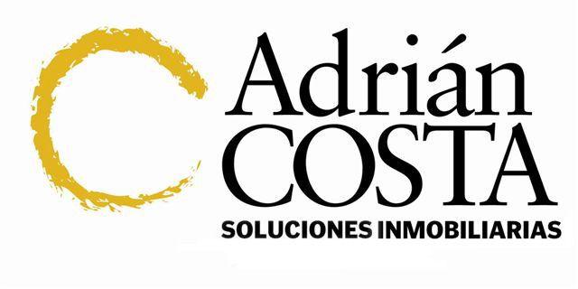 Logo de  Adrian Costa Soluciones Inmobiliarias