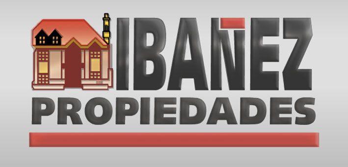 Logo de  Ibanez Propiedades