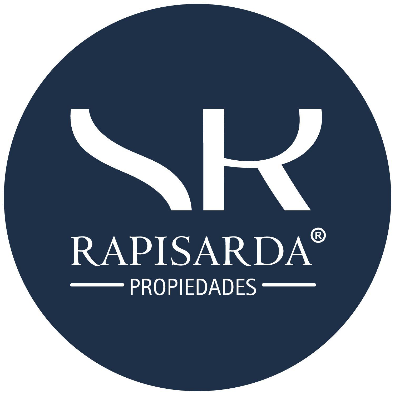 Logo de  Rapisarda Propiedades