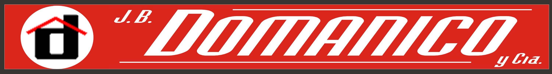 Logo de  Domanico Propiedades