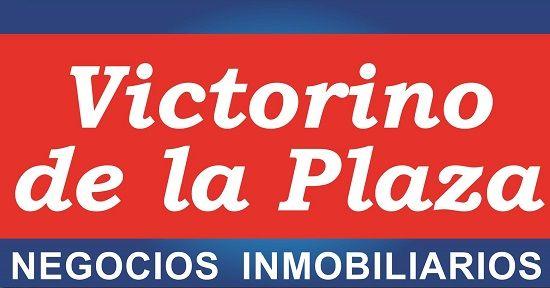 Logo de  Delaplazavictorino