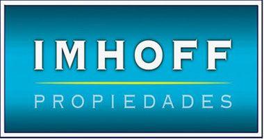 Logo de  Imhoff Propiedades