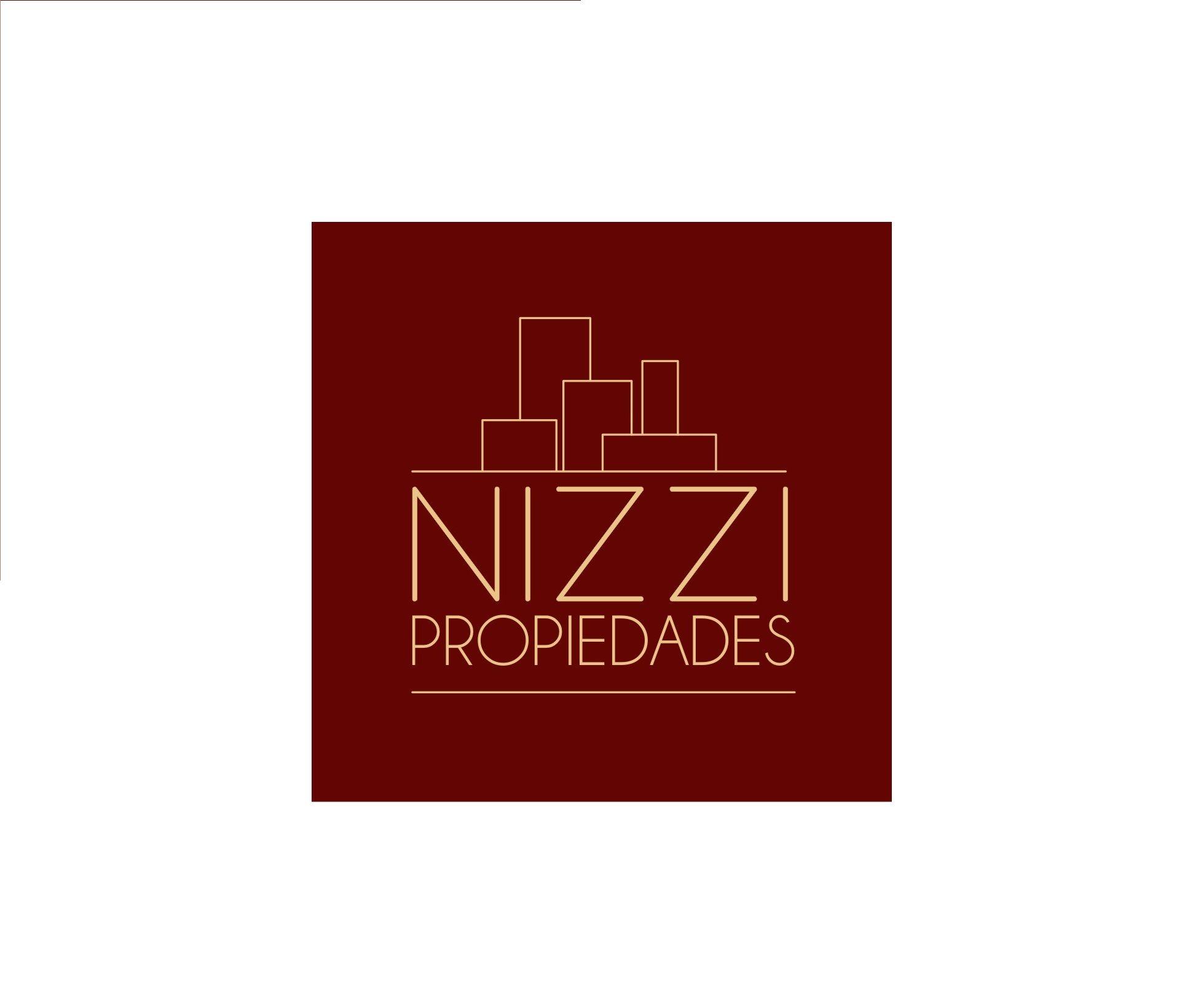 Logo de  Nizzi Propiedades