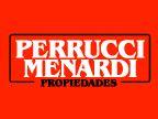 Logo de  Perrucci Menardi Propiedades