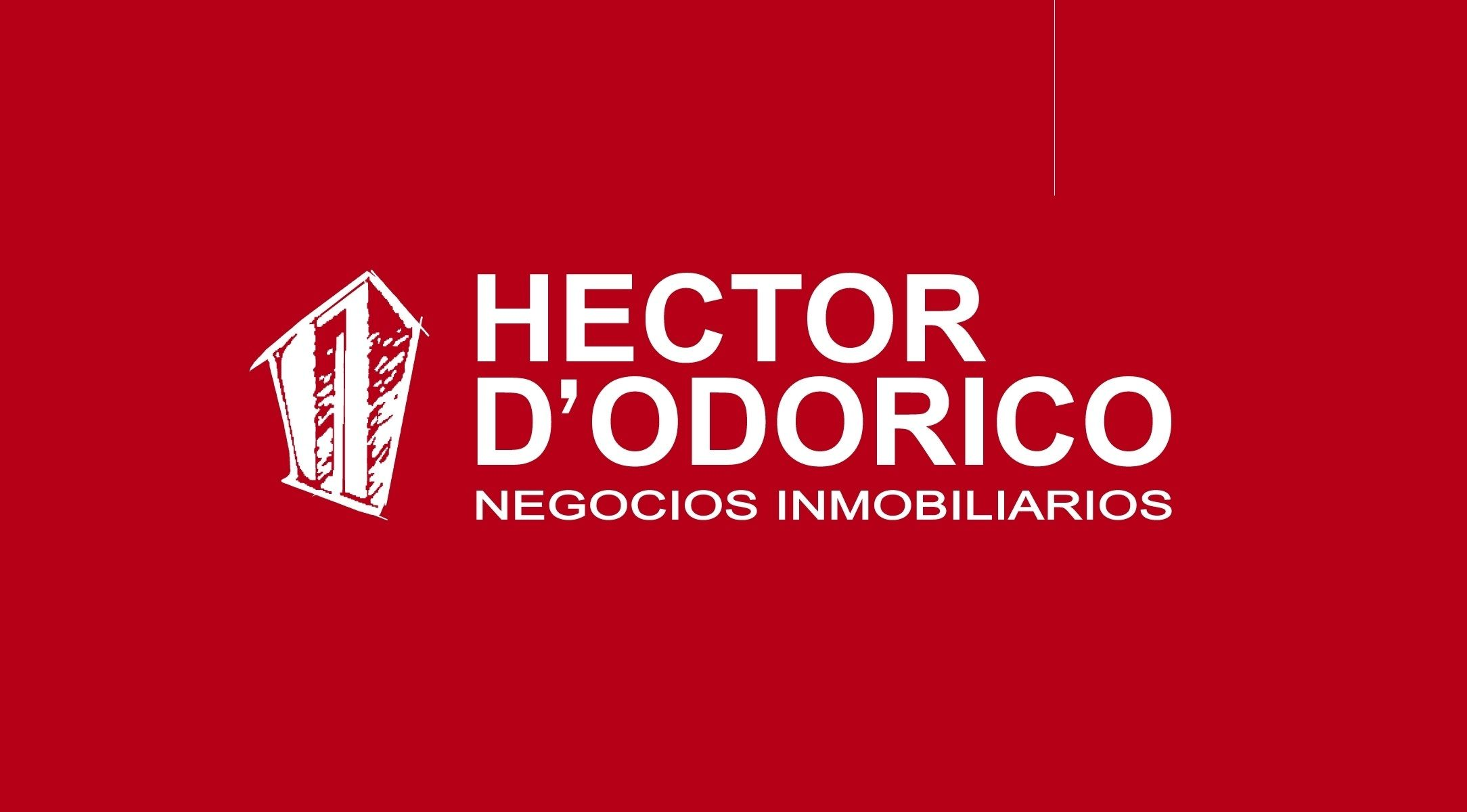 Logo de  Hector Dodorico Negocios Inmobiliarios