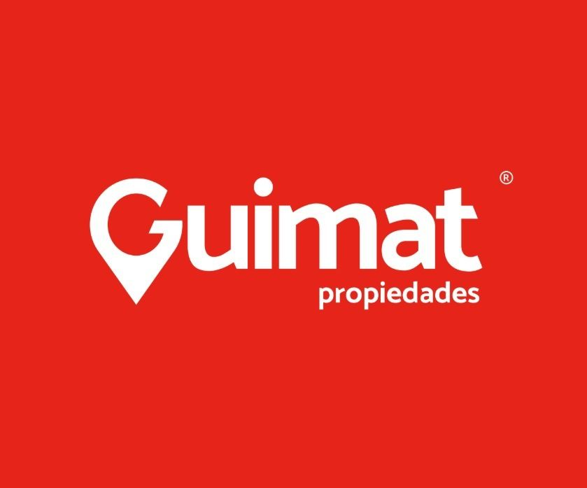 Logo de  Guimat Propiedades