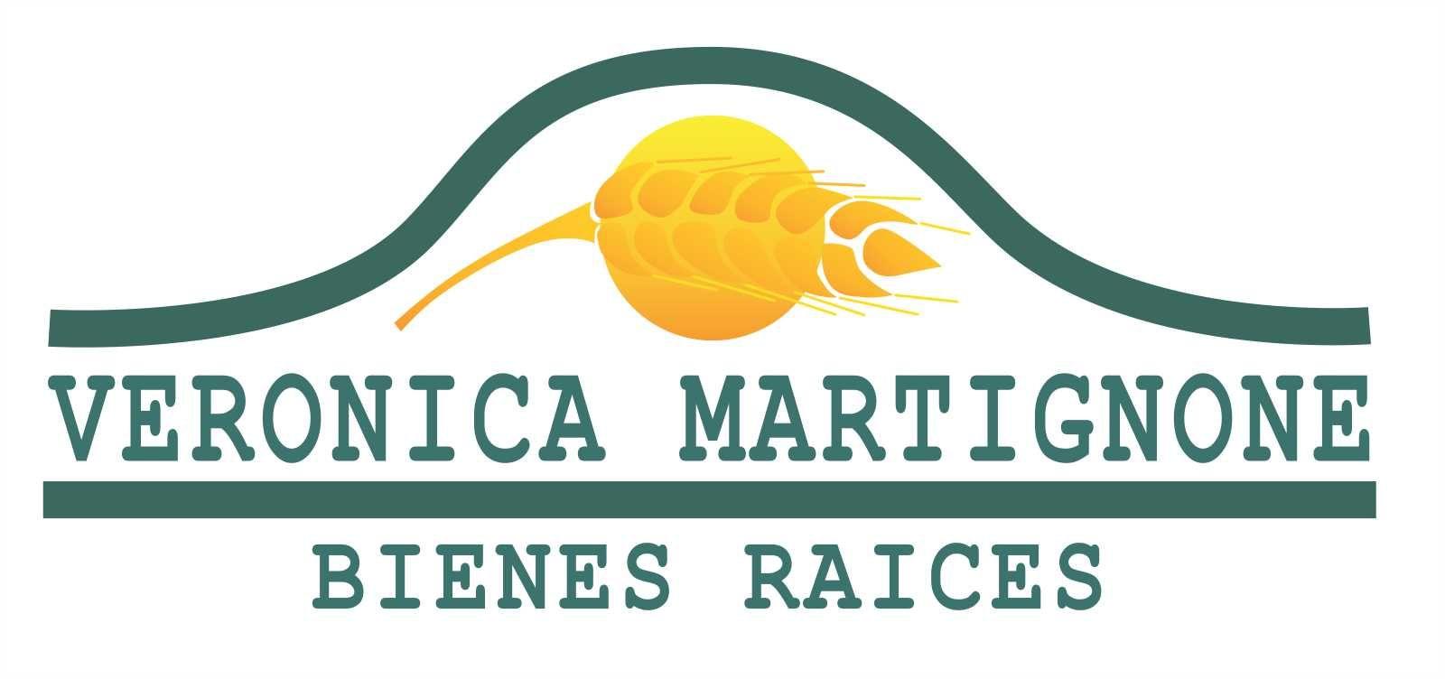 Logo de  Veronicamartignone