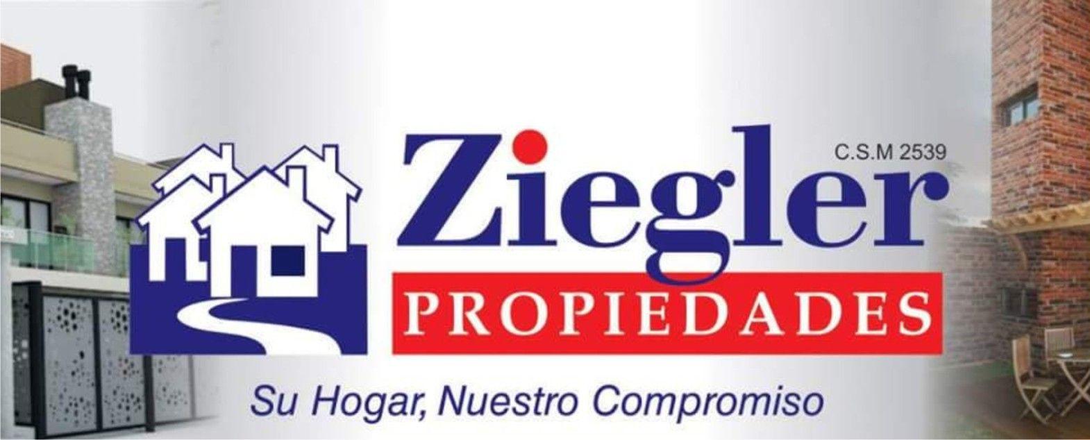 Logo de  Ernesto R. Ziegler