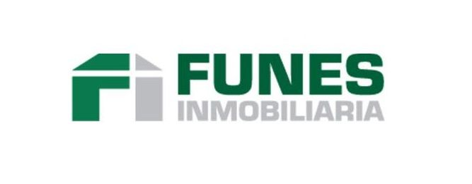 Logo de  Funes Inmobiliaria