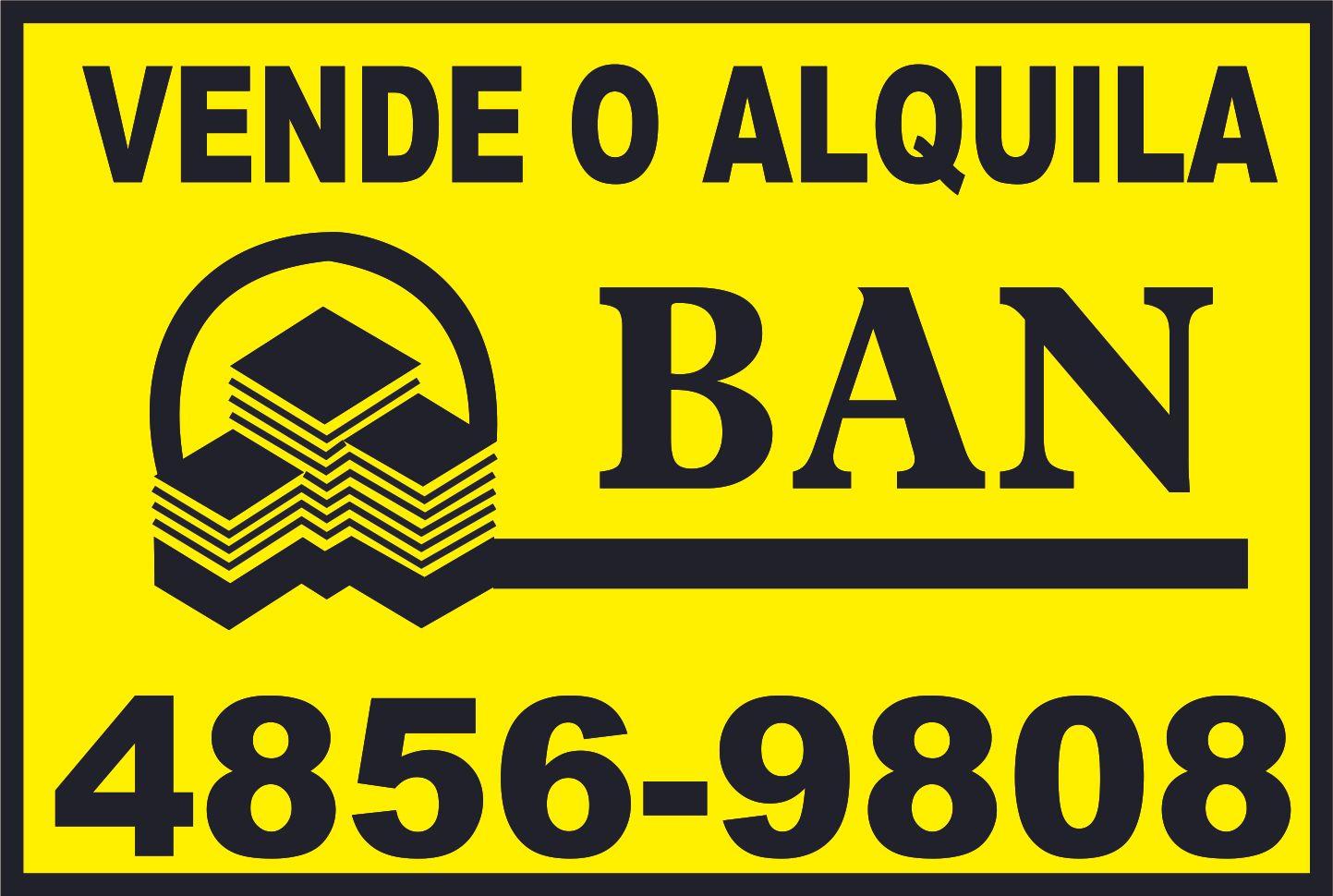 Logo de  Ban Inmobiliaria