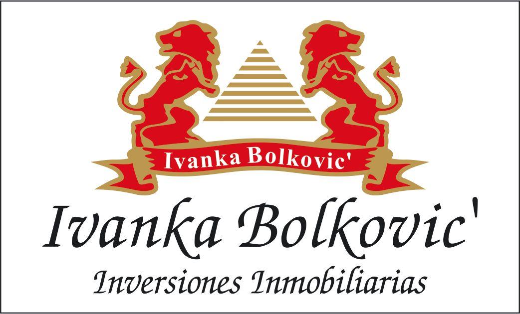Logo de  Ivanka Bolkovic