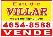 Logo de  Estudio Villar