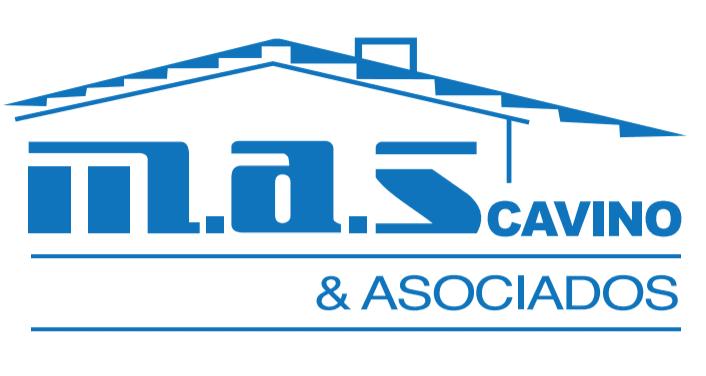 Logo de  M.a.scavino Propiedades