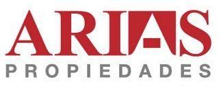 Logo de  Arias Propiedades