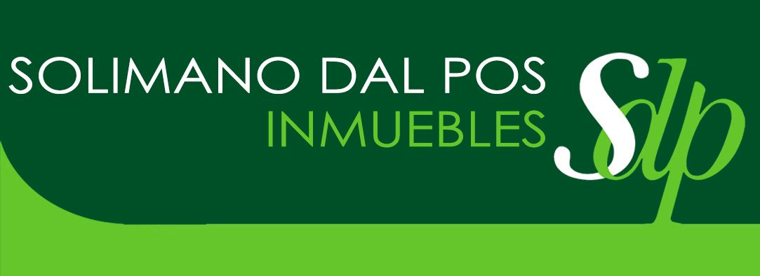 Logo de  Sucursal Pilar Solimano Dal Pos
